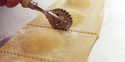 Pasta & Gnocchi Cookery Course