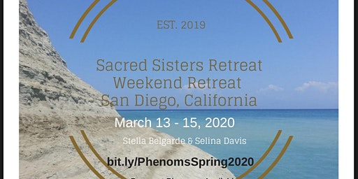 Sacred Sisters Weekend Retreat
