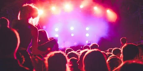 How To Make Gigs Safer: for venue managers and promoters tickets