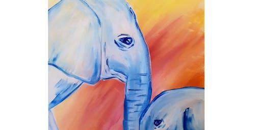 Elephant Baby - The Claremont