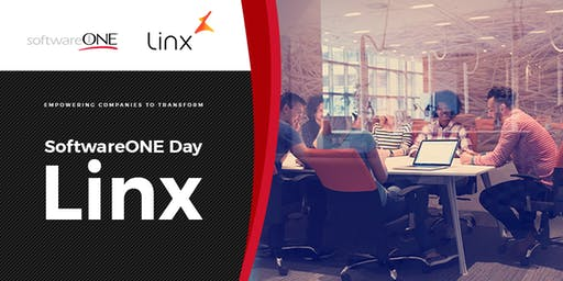 SOFTWAREONE DAY - LINX