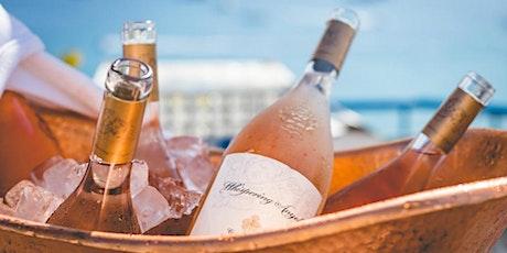 Je vois la vie en rosé – Wein & Gespräche #1 Tickets