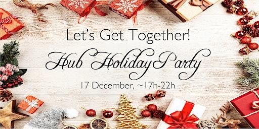 Hub Holiday Party
