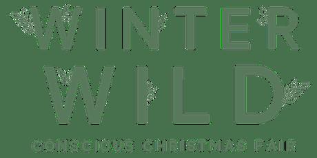 Winter Wild - Conscious Christmas Fair tickets