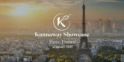 Kannaway Showcase Paris