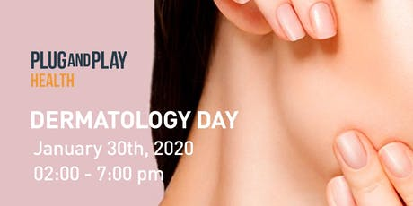 Plug and Play Health: Dermatology Day Tickets