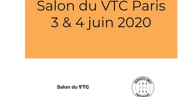 Salon du VTC Paris 2020