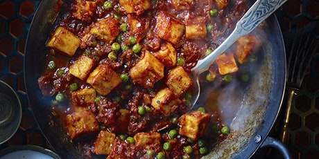 Indian Vegetarian Cookery Course tickets