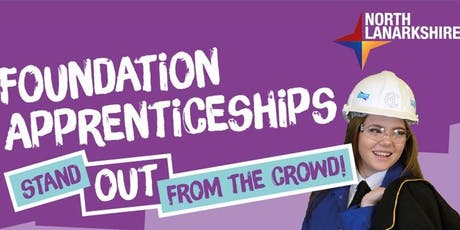 Foundation Apprenticeships - Employer Information Session tickets