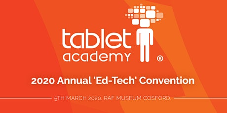 Tablet Academy's Transform, Innovate and Inspire Convention tickets