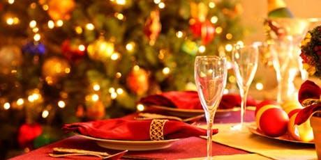 Cena di Natale biglietti