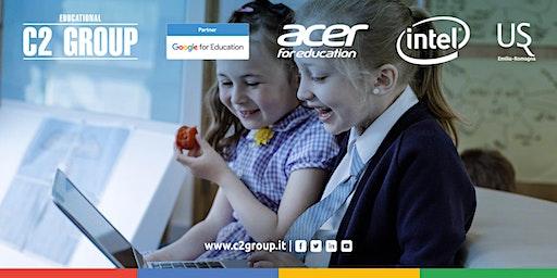 Soluzioni didattiche innovative per rispondere alle esigenze della scuola