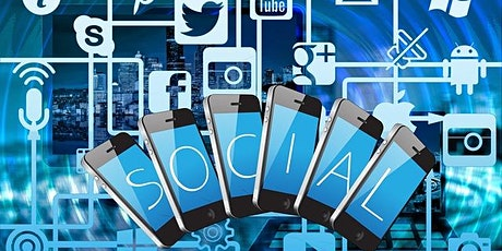 Social Media for Business - March 2020 tickets