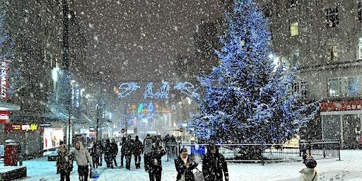 LSTM 'PGT Winter Social'