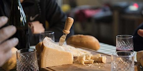 Degustazione in cascina: verticale di Parmigiano Reggiano + Wine&Beer biglietti