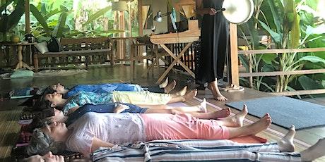 Breathwork Ceremony tickets