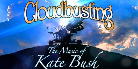 Cloudbusting - The Music of Kate Bush (Tramshed, Cardiff) tickets