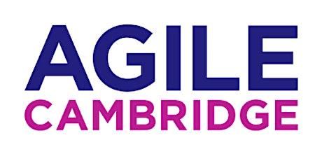 Agile Cambridge 2020 tickets