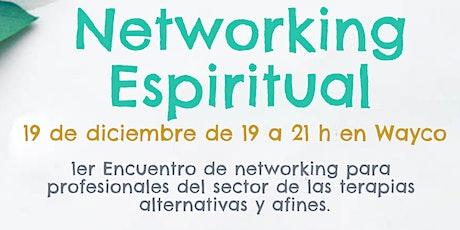 Networking Espiritual entradas