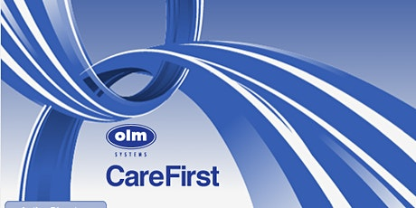 CareFirst Training tickets