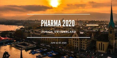 World Congress on Pharmaceutics & Novel Drug Delivery Systems tickets
