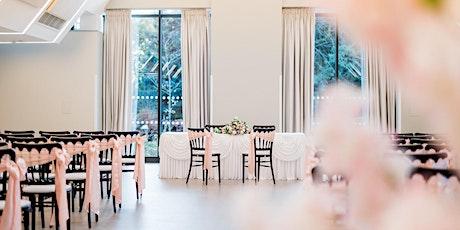Wedding Showcase (Edgbaston Park Hotel) November 2020 tickets