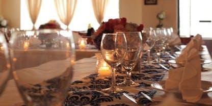 Long Island CPCU - 61st Annual Conferment Dinner.