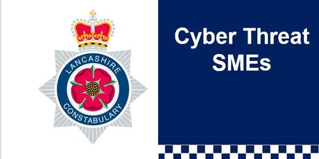 Cyber Threats Workshop for SMEs tickets