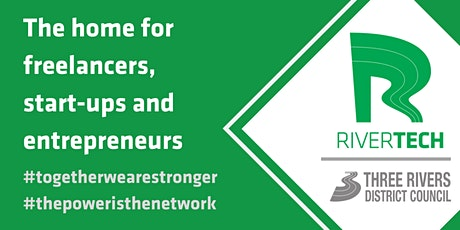 Try Out Tuesdays for Startups, Entrepreneurs @Rivertech tickets