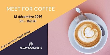 Meet For Coffee billets