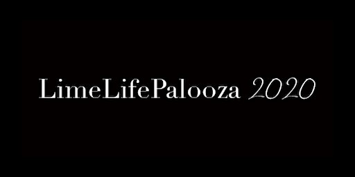 LimeLifePalooza 2020 Europe - Euro Tickets