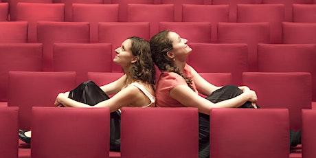 DUO DELIBES - Concierto Benéfico de Navidad de piano y violín entradas