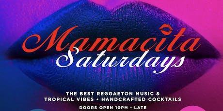 Mamacita Saturdays tickets