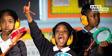 Artsmark Connects: Embedding student voice within schools  tickets