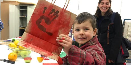 Family Print Workshop tickets