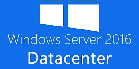 Microsoft Server 2016 Courses In Lagos tickets