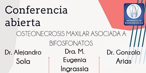Osteonecrosis maxilar asociada a bifosfonatos