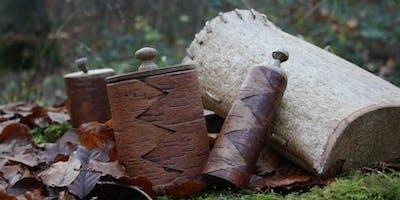 Bark Boxes