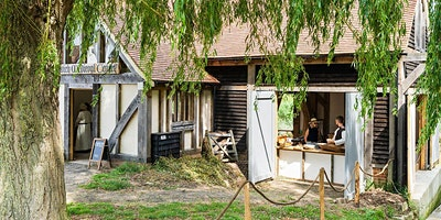 Medieval Blacksmithing Experience Half Day Voucher