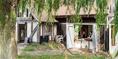 Medieval Blacksmithing Experience Half Day Voucher