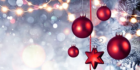 Kent Science Park Christmas Curry tickets