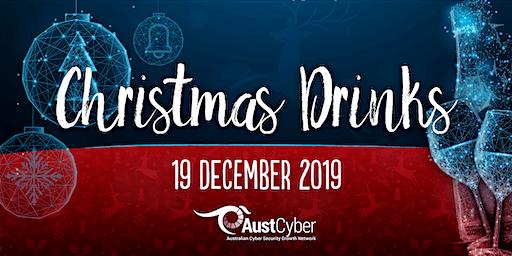 AustCyber Christmas Drinks