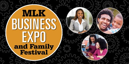MDEAT 7th Annual MLK Business Expo and Family Festival