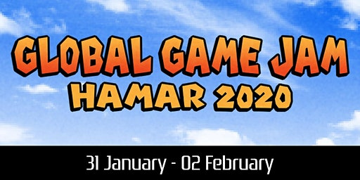Global Game Jam Hamar 2020