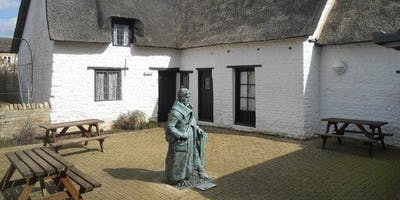 Visit to John Clare Cottage