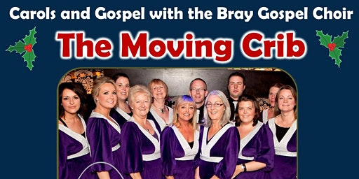 Carols Gospel & Soul with the Bray Gospel Choir