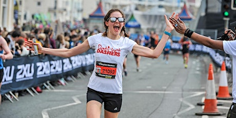 The Brighton Marathon tickets