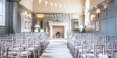 Wedding Open Day - Ellingham Hall Fair tickets