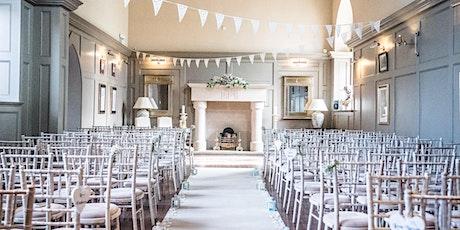 Wedding Open Day - Ellingham Hall Fair tickets