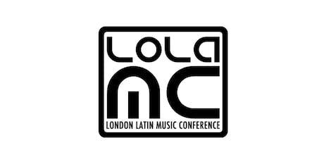 LoLa MC Showcases tickets